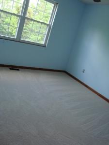 Scott's room.