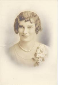Great Aunt Clara