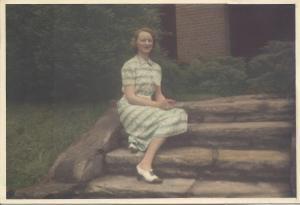 Grandma (Hermina)