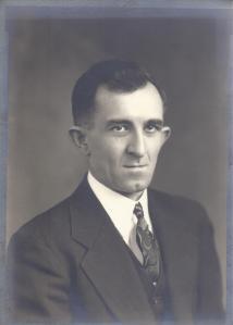 Grandpa (Albert)